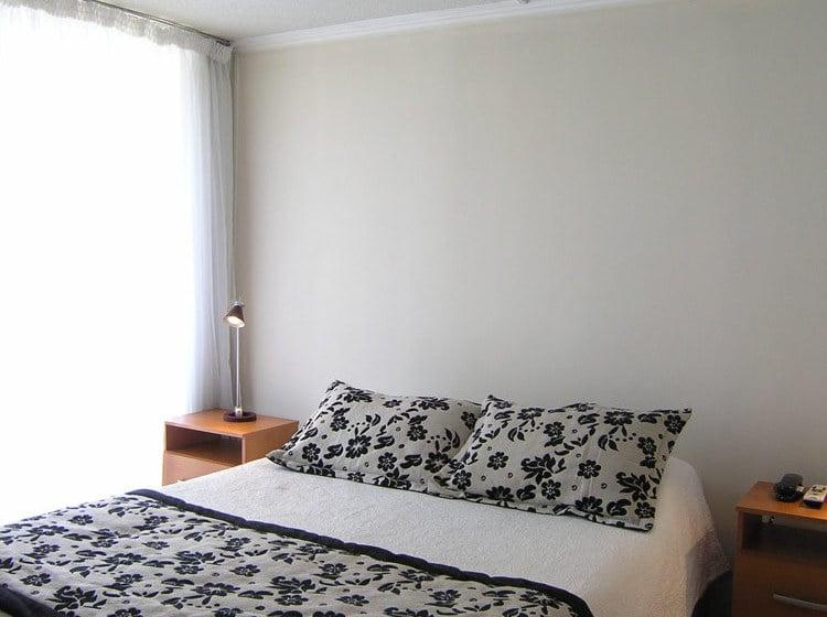 Aparthotel San Marino Santiago