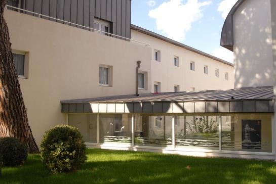 Appart'City Montpellier Saint-Roch