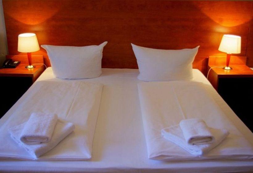 City Hotel Am Kurfurstendamm Berlin