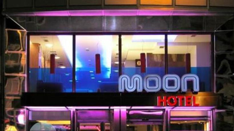 Hotel Moon A Corunya