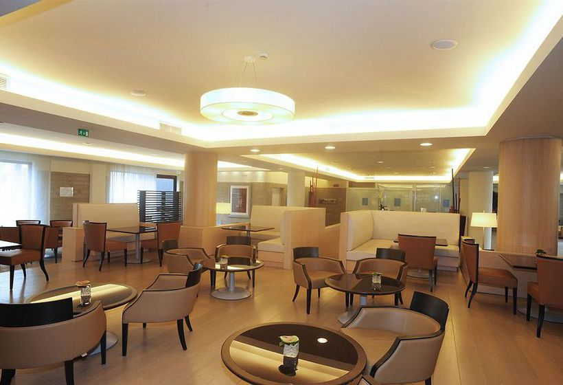 Hotel NH Linate Peschiera Borromeo