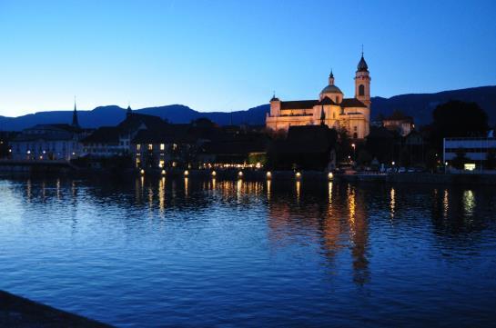 Hotel Ramada Solothurn