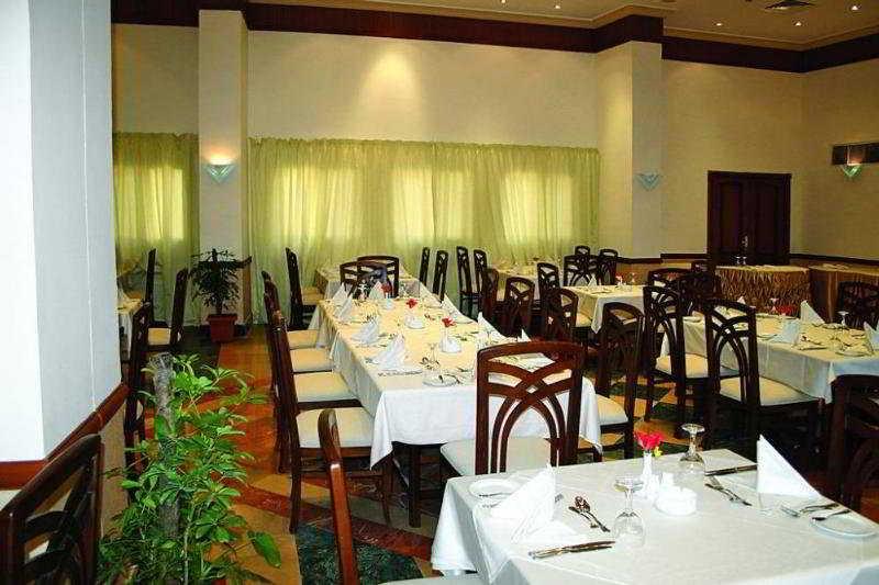 Hotel Aifu Horizon Resort Alexandria