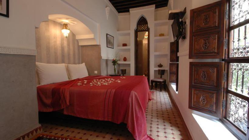 Riad Itrane Marrakesh