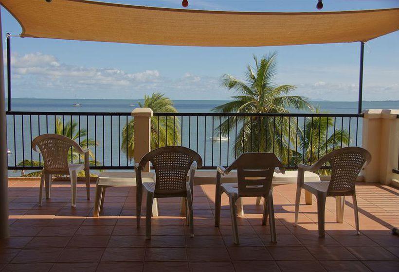 Hotel Smugglers Cove Nadi