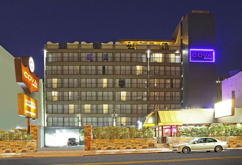 Cova Hotel San Francisco