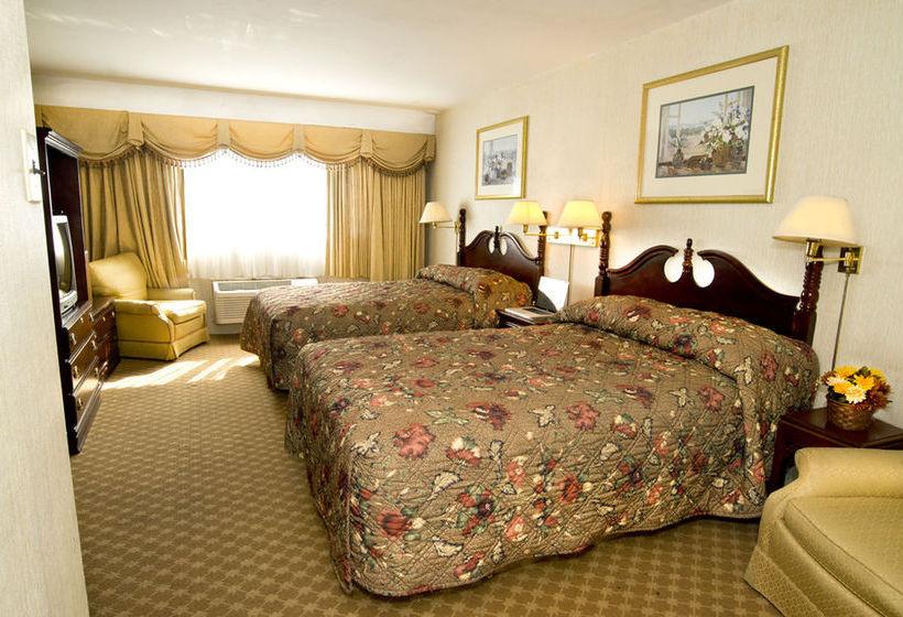 Hotel Corktown Inn Detroit