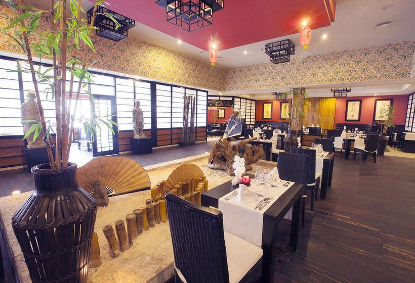 Hotel Grand Bahia Principe Bavaro