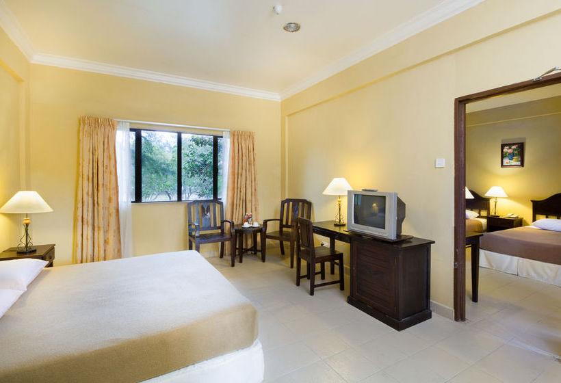 Hotel Merang Suria Resort