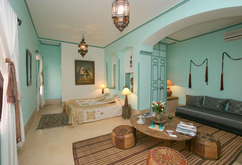 Room Riad Karmela Marrakesh