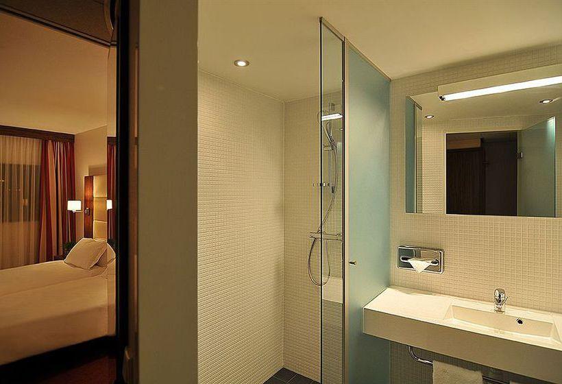Hotel Van Der Valk Rotterdam Blijdorp