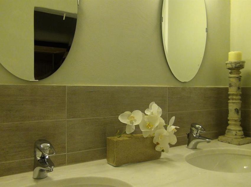 Bathroom Harmony Boutique Hotel Mykonos