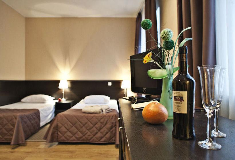 Hotel Russ Saint Petersburg