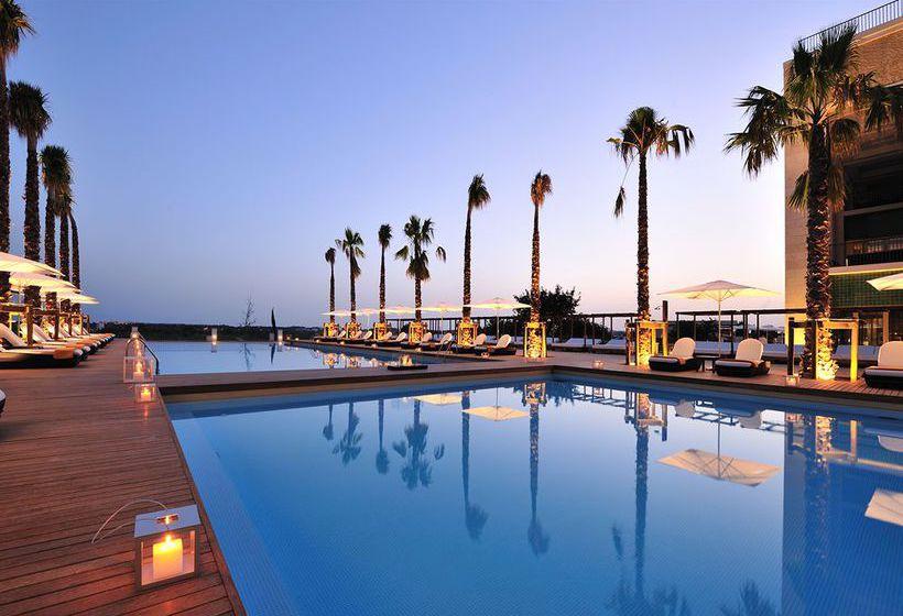 Busca Hotel en Costa Portugal