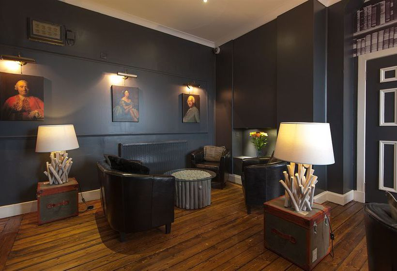 Hotel Boreland Lodge Inverkeithing