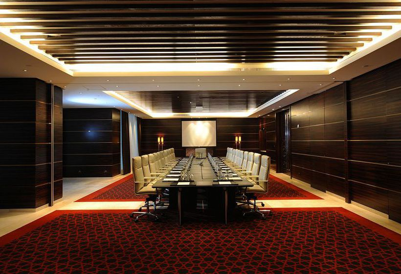 Meeting rooms Hotel Raffles Dubai