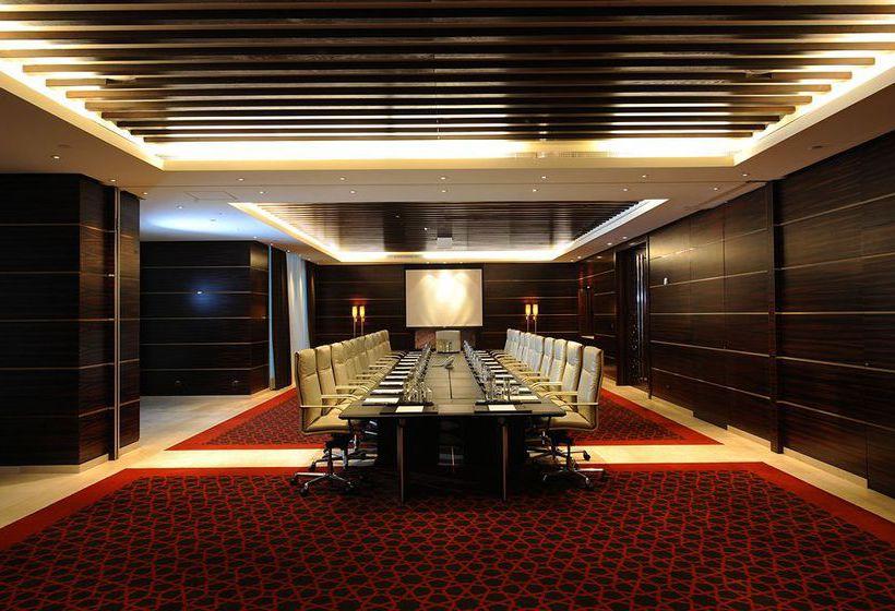 Meeting rooms Hotel Raffles Dubai