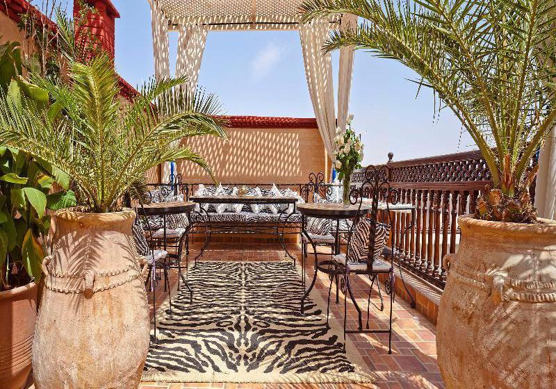 Riad 58 Blu Marrakesh