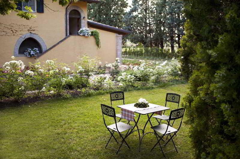 Hotel San Crispino Resort & Spa Assisi