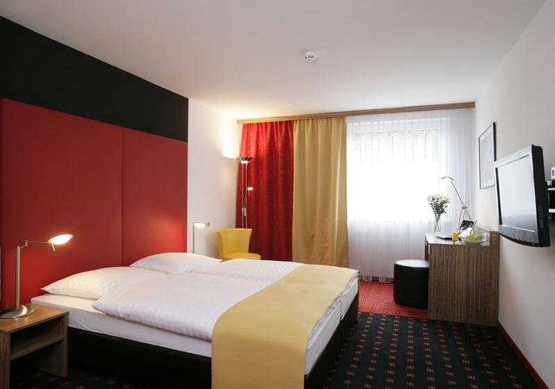 Hotel Senator Vienna