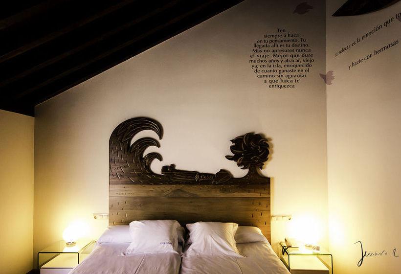 Gar Anat Hotel de Peregrinos Granada