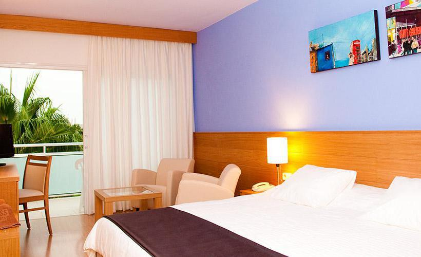 Room Hotel Maspalomas & Tabaiba Princess