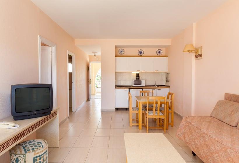 Room Sol La Palma Apartamentos Puerto Naos