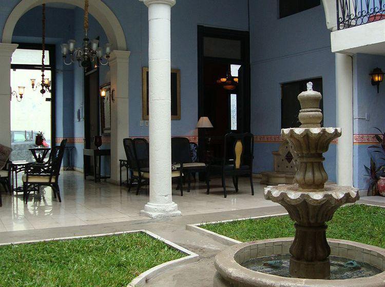 Bed and Breakfast Hotel Aragon Merida
