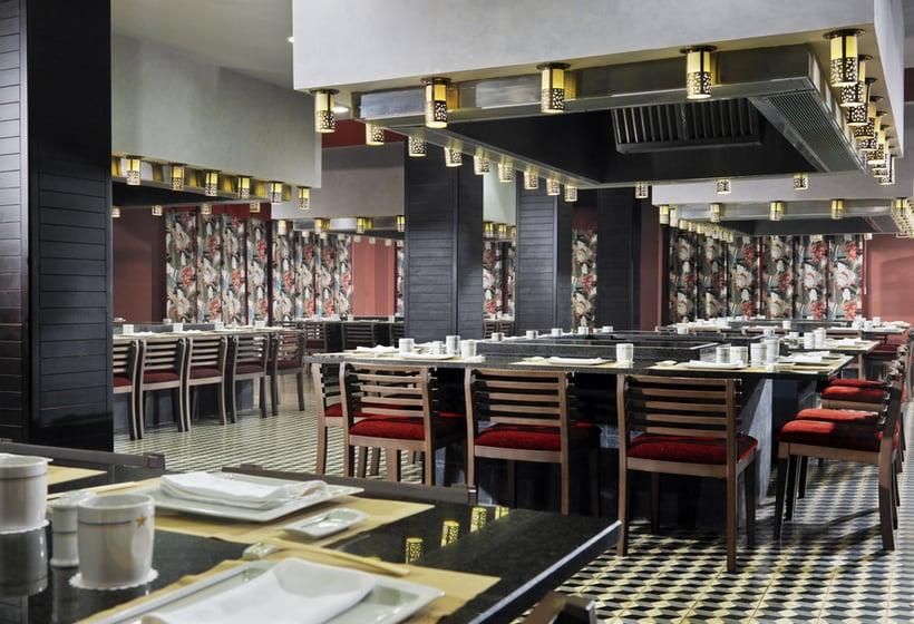 Restaurant Hotel Iberostar Saïdia Saidia