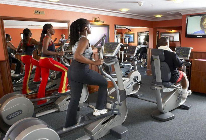 Hotel Sarova Stanley Nairobi
