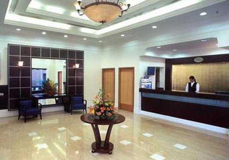 Hotel Sarovar Portico Indore