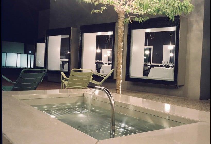 Hotel Aire de Bardenas Tudela