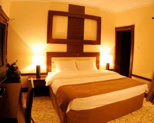 Hotel La Villa Palace  Doha