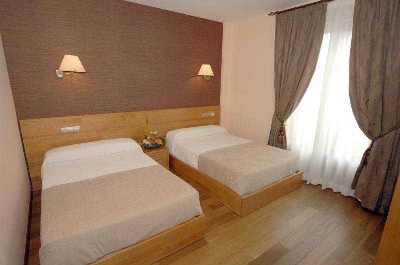 Hotel O Desvio Santiago de Compostela