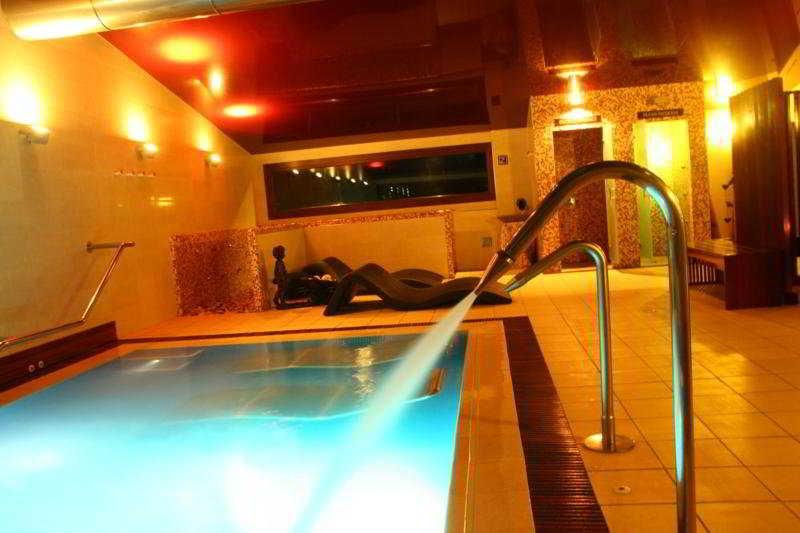 Wellness Spa Natura Resort Penyiscola