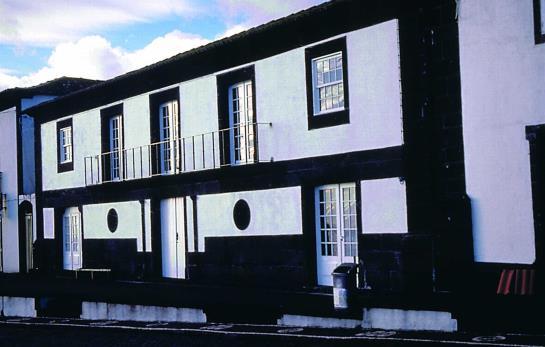 Hotel Casa Das Barcas Pico Island