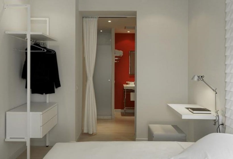 Room Urban Sea Hotel Atocha 113 Madrid