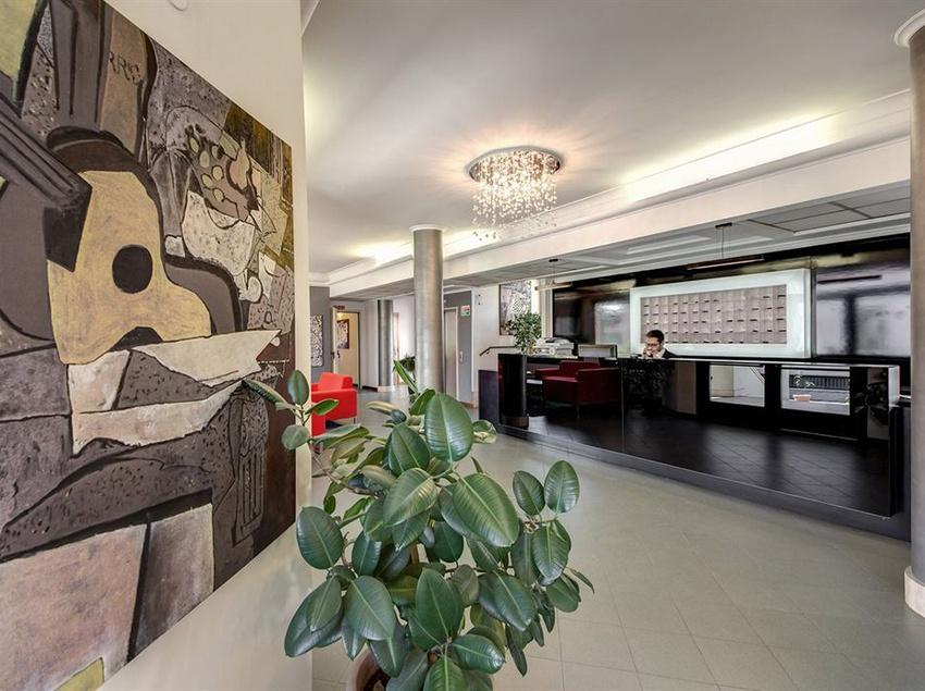 Hotel picture Alba Hotel Torre Maura Rome