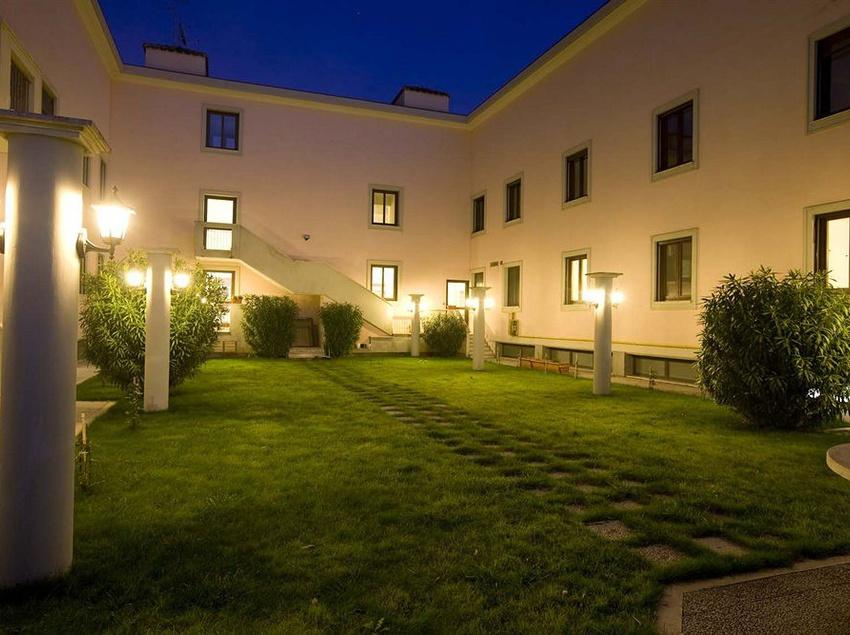 Alba Hotel Torre Maura Rome