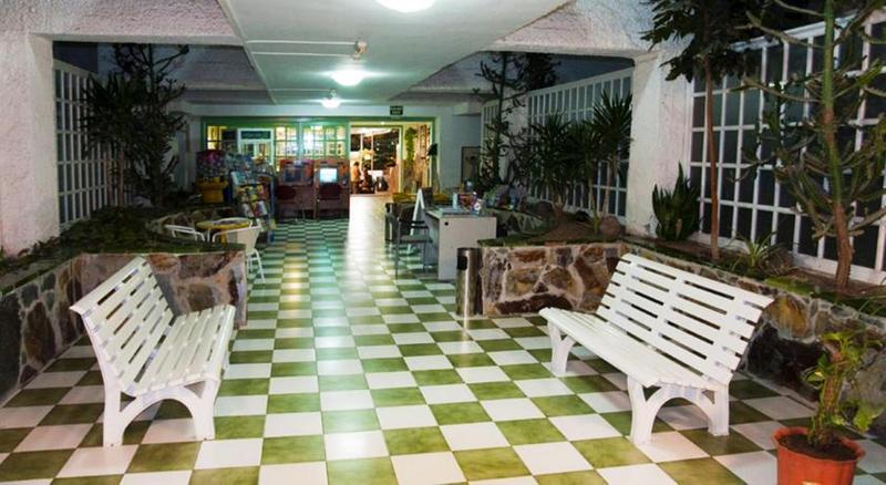 Apartamentos Castillo del Sol Puerto Rico
