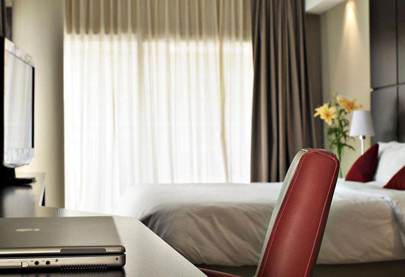 Hotel Dazzler San Telmo Buenos Aires