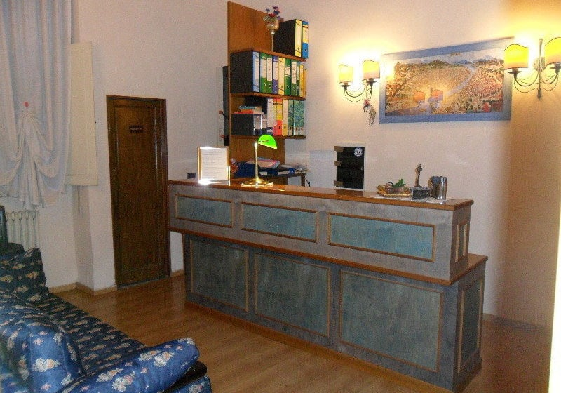 Hotel Piccolo Florence