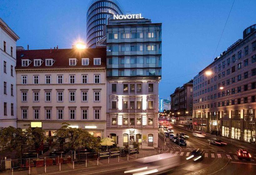 Novotel Wien City Vienna