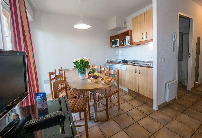 Residence Apartamentos Résidence Mer & Golf Soko Eder Ciboure