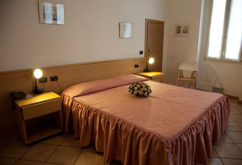 Hotel Albergo da Angela Como