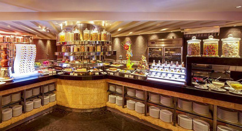 Hotel Grand Millennium Kuala Lumpur
