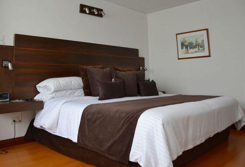 Carretero Hotel Manizales