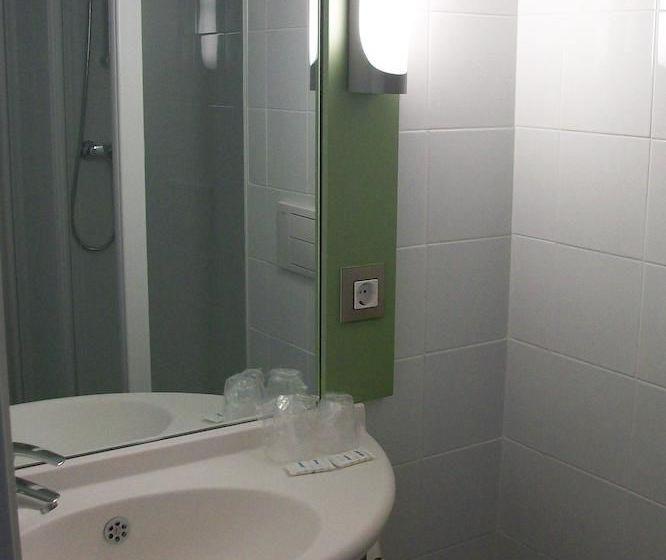 Hotel Ibis Budget Girona Costa Brava