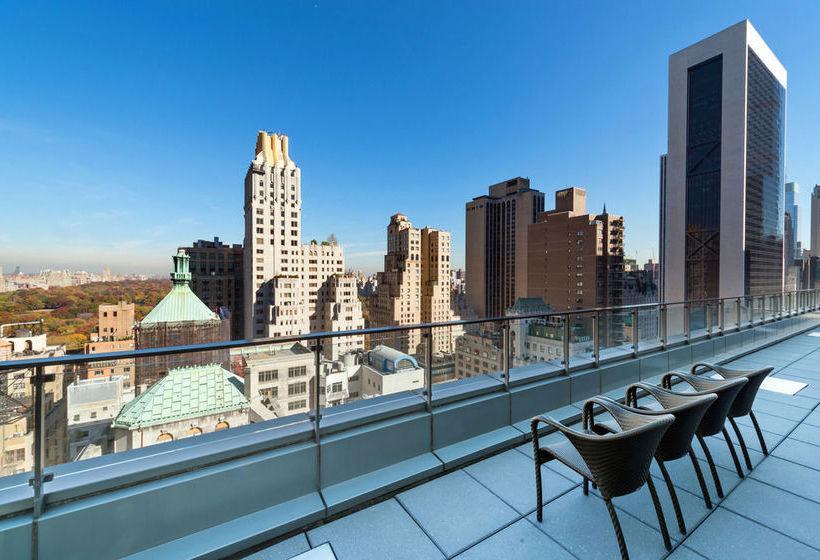 Hotel West 57th Street By Hilton Club New York