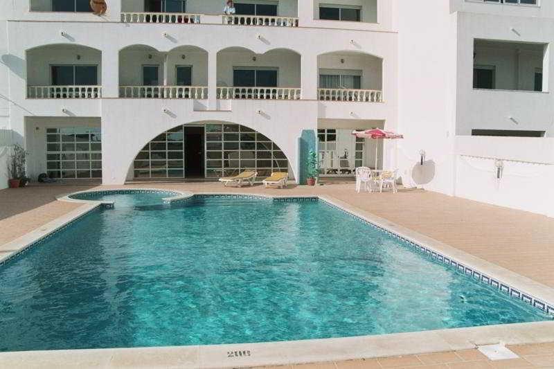 Apartamentos Cantinho Do Mar Albufeira
